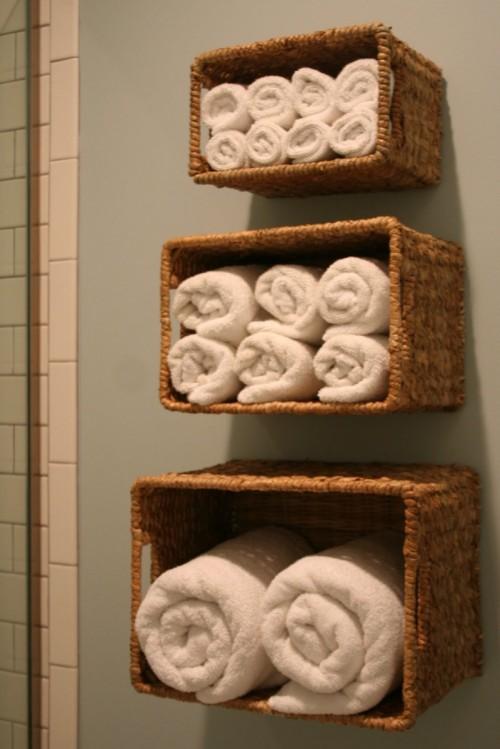 organizando.toalhas